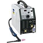 Аргонодуговой инвертор (MMA/TIG) GYS TIG 207 AC/DC HF FV - ACC. SR26DB-4M