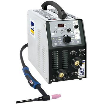 GYS TIG 207 AC/DC HF FV - ACC. SR26DB-4M