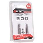 Бита Granite H4 25 мм (10-04-250)
