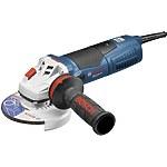 Угловая шлифмашинка (болгарка) Bosch GWS 15-125 CIE