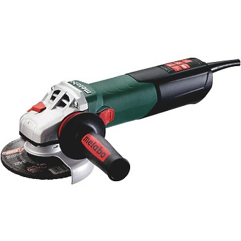 Metabo WEА 17-125 Quick