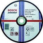 Диск отрезной по металлу Bosch 355х3.0 мм (2.608.602.759)