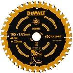Диск пильный DeWalt DT10301