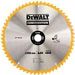 Диск пильный DeWalt DT1183