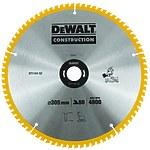 Диск пильный DeWalt DT1184