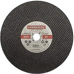 Круг отрезной для металла Haisser 230х2.5 мм