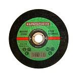 Диск отрезной Haisser 180х2.50 мм
