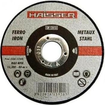 Haisser 180х2.5 мм