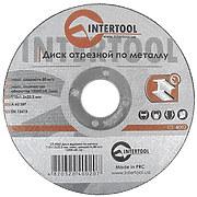 Intertool CT-4002 115x1.2x22.2 мм фото