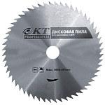 Диск пильный KT Professional 30-063