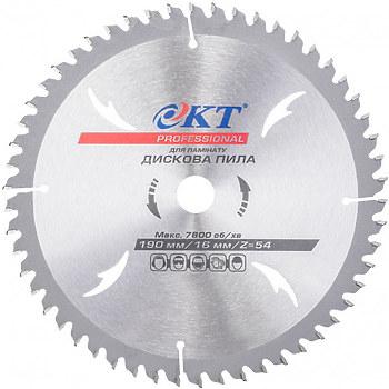 KT Professional 190 54Т, 16, ламинат