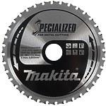 Диск пильный Makita B-09743