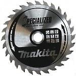 Пильный диск Makita B-09195
