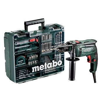 Metabo SBE 650 Mobile Workshop
