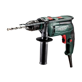 Metabo SBE 650 Impulse в кейсе