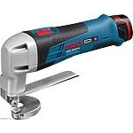 Аккумуляторные листовые ножницы Bosch GSC 12V-13