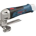 Аккумуляторные листовые ножницы Bosch GSC 12V-13 Solo