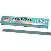 Патон АНО-21 3 мм, 2.5 кг фото