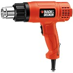 Термовоздуходувка Black&Decker KX1650