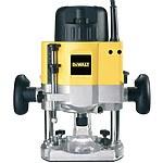 Вертикальная фрезерная машина DeWalt DW626