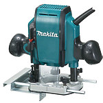 Вертикальная фрезерная машина Makita RP0900