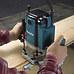 Вертикальная фрезерная машина Makita RP1801FX
