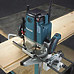 Вертикальная фрезерная машина Makita RP2301FCX
