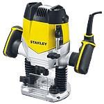 Вертикальная фрезерная машина Stanley STRR1200