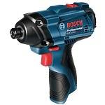 Аккумуляторный ударный гайковерт Bosch GDR 120 LI Solo