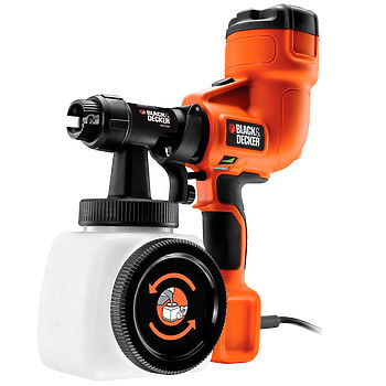 Black&Decker HVLP 200