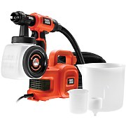 Black&Decker HVLP 400 фото