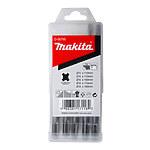 Набор сверл Makita D-00795