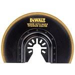 Насадки к универсальным резакам DeWalt DT20711-QZ