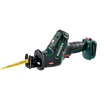 Metabo SSE 18 LTX Compact Каркас