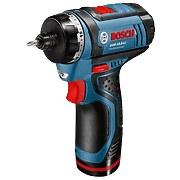 Bosch GSR 10.8-LI фото