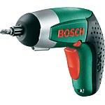 Аккумуляторная отвертка Bosch IXO III