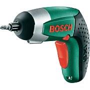 Bosch IXO III фото