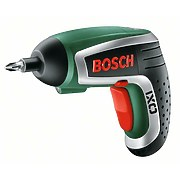 Bosch IXO IV Medium фото