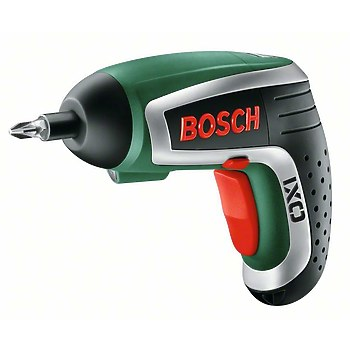 Bosch IXO IV