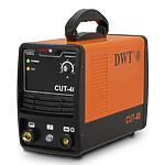 Инверторный плазморез (CUT) DWT CUT-40