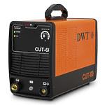 Инверторный плазморез (CUT) DWT CUT-60