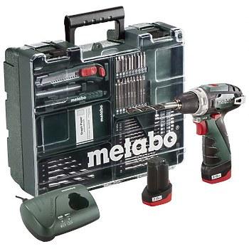 Metabo PowerMaxx BS Basic Mobile Workshop