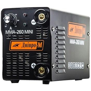 Днипро-М mini 260 ММА