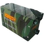 Сварочный инвертор (MMA) Днипро-М mini 230 Патриот ММА