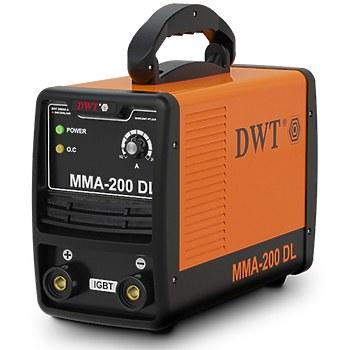 DWT ММА-200 DL