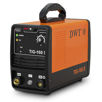 DWT TIG-160 S