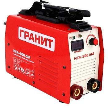 Гранит ИСА-300 ДМ