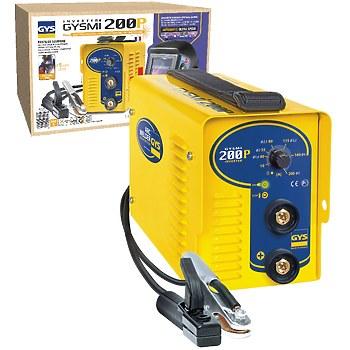 GYS GYSMI 200 P