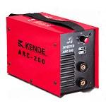 Сварочный инвертор (MMA) Kende ARC-200