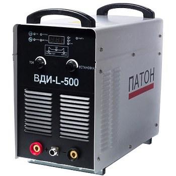 Патон ВДИ-L-500 DC MMA